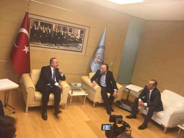 Türkiye-Rusya krizini çözdü!