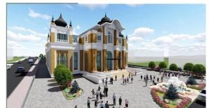 Erzurum'un Sarayı...