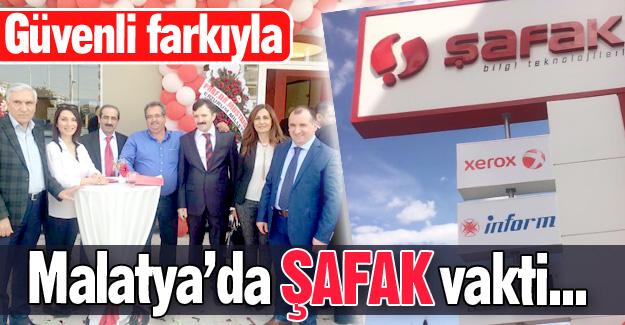 Erzurum'dan Malatya'ya yatırım...