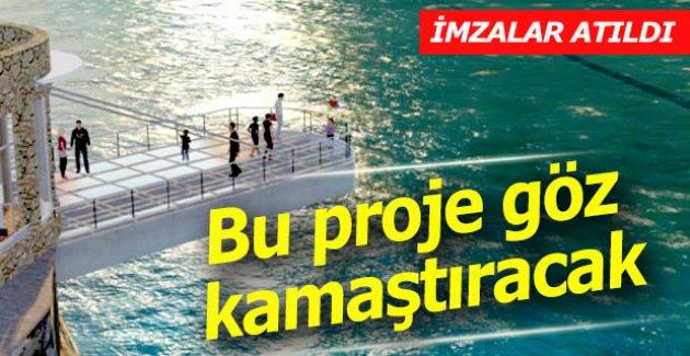 Erzurum'a çok yakışacak!