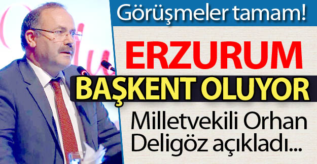 Milletvekili Deligöz açıkladı...