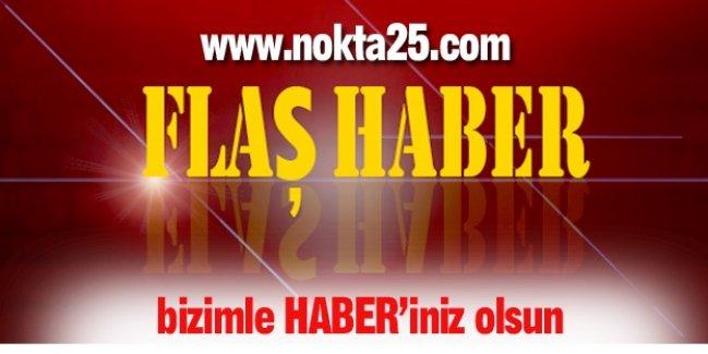 Erzurum'da meydan muharebesi!..