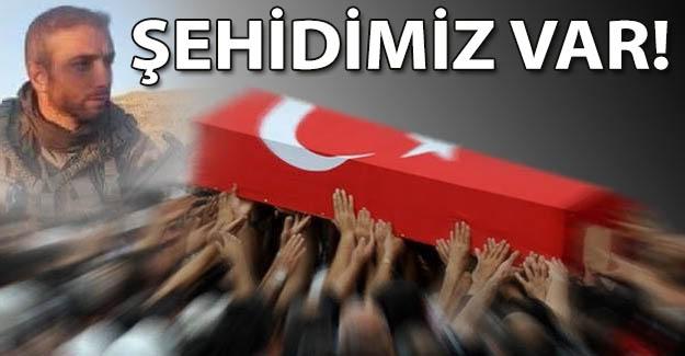 Erzurum'un şehidi var!..