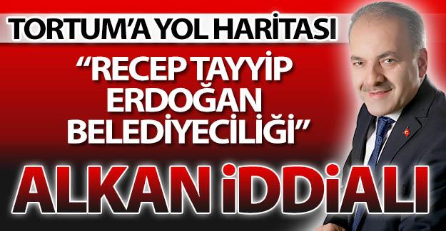 Mehmet Alkan'dan özel tarif...
