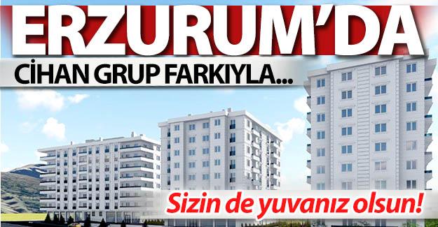 Erzurum böyle fırsat görmedi!..