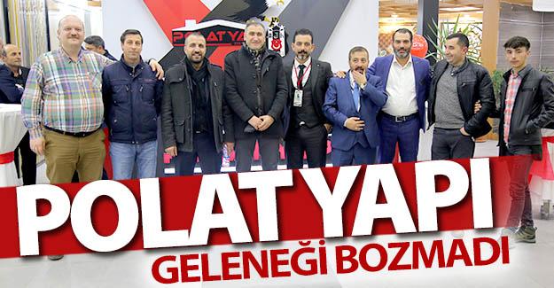 Polat Yapı, Erzurum geleneğini bozmadı