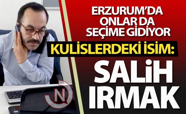 Erzurum'da onlar da seçime gidiyor!