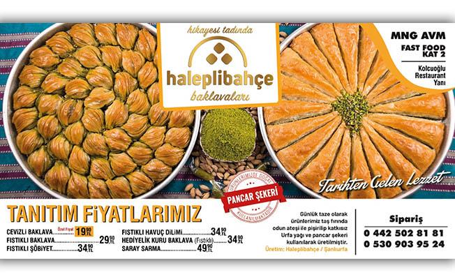 Erzurum bu tadı çok sevecek!
