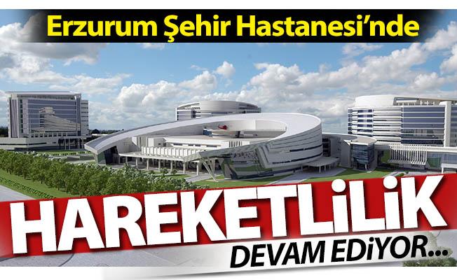 Erzurum'da neler olmuş neler!