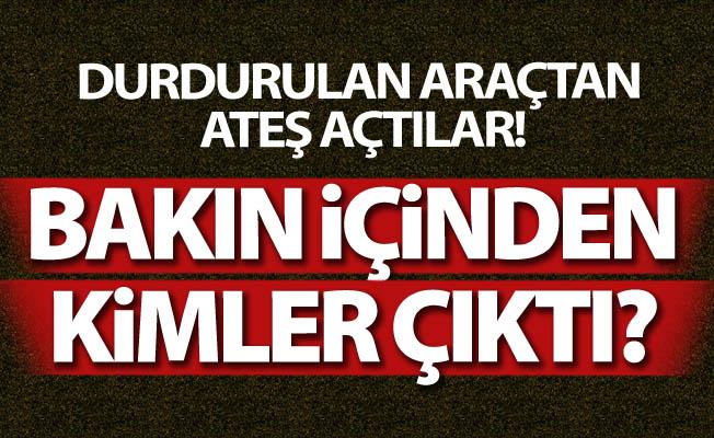 Erzurum'un sözde sorumlusuymuş!