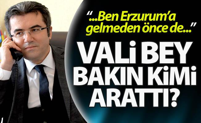 """...Ben Erzurum'a gelmeden önce!"""