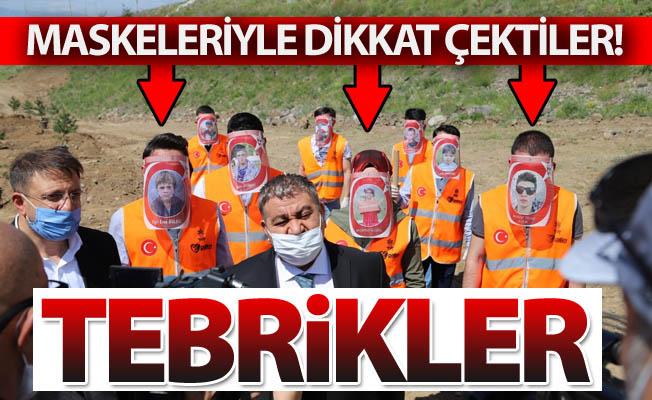 Alkışlar Palandöken Belediyesi'ne!..