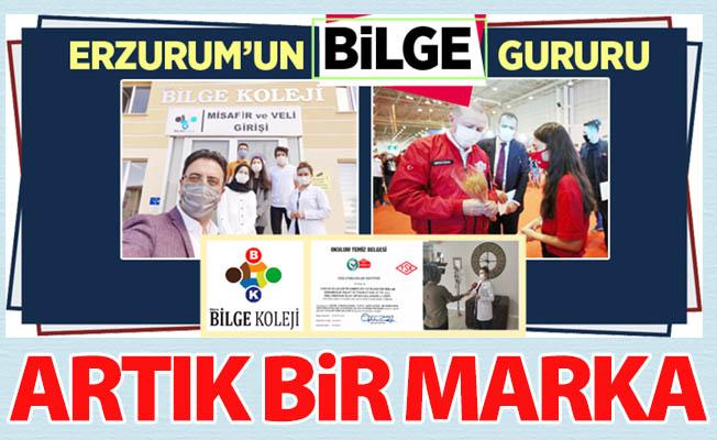 Erzurum'un BİLGE gururu...