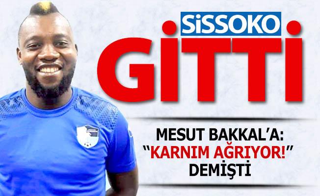 Erzurumspor'da sürpriz ayrılık!