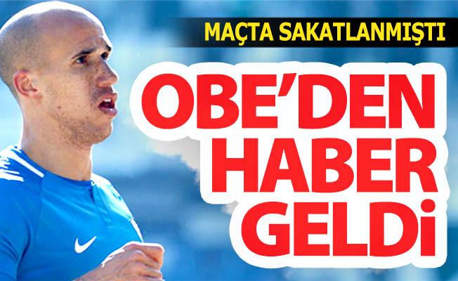 Erzurumspor'da sakatlık krizi!