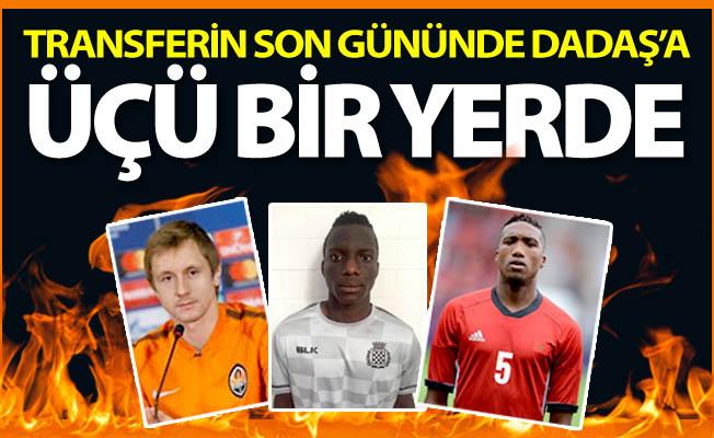 Erzurumspor'da transferler tamamlandı