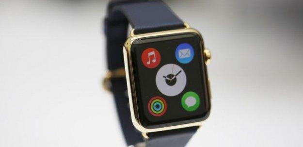 Apple'dan Apple Watch çıkış tarihi