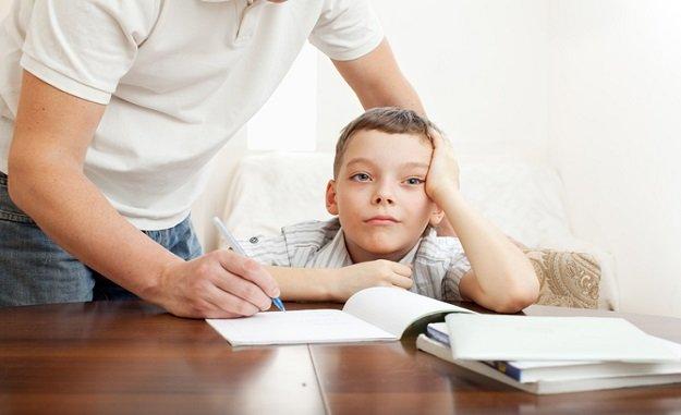 Çocuğunuza ders çalışmayı sevdirin