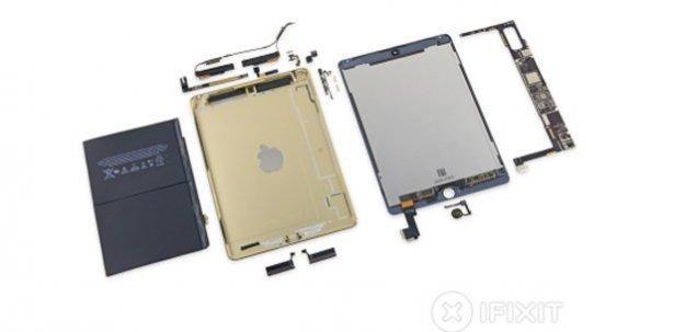 iPad Air'nin maliyeti ne kadar?