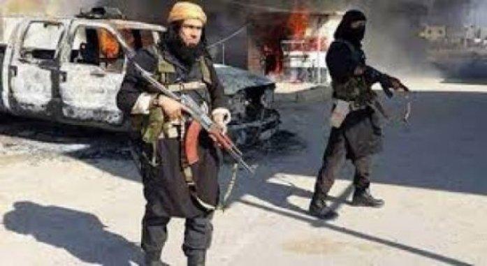 IŞİD 225 bin dolara eleman arıyor!