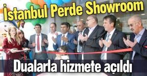 İstanbul Perde çıta yükseltti