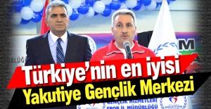 Türkiye'nin en iyisi seçildi