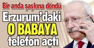 CHP lideri şaşkına döndü!