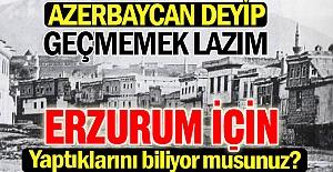 Azerbaycan deyip geçmeyin!..