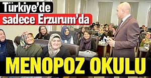 Sadece Erzurum'da var...