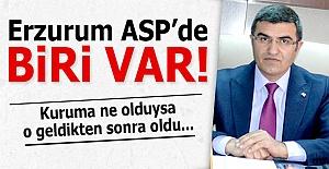 Erzurum ASP'de bunlar oluyor!..