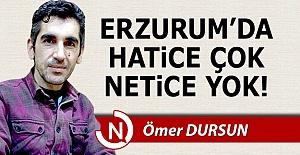 Sen uyu Erzurum, sen uyu!..