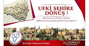 UFKİ ŞEHİRE DÖNÜŞ!..