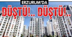 Erzurum#039;da olacağı buydu!..