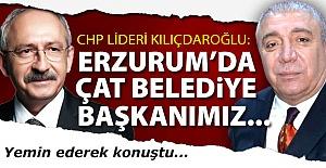 Kılıçdaroğlu'ndan Çat çıkışı!..