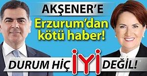 Erzurum'da durum hiç İYİ değil!