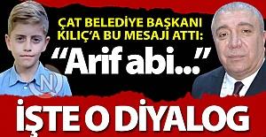 Erzurum'da günün konusu oldu!..