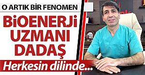 O Erzurum'da artık bir fenomen...