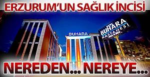 Erzurum'un SAĞLIK İNCİSİ...