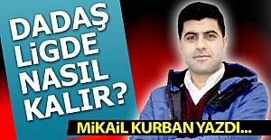 Erzurumspor ligde nasıl kalır?
