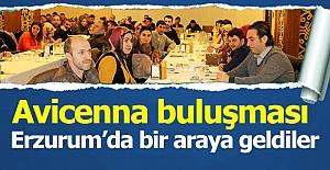Erzurum'da Avicenna buluşması