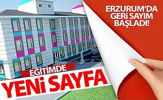 Erzurum KÜLTÜR'leniyor!..
