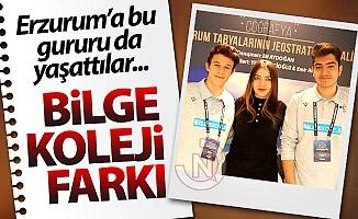 Türkiye finali onları bekliyor!..