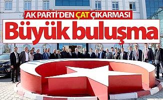 AK Parti'den ÇAT çıkarması