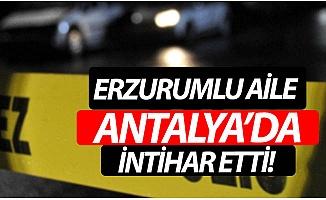 Cenazeleri Erzurum'a geliyor!