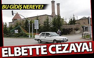 Erzurum'da bu gidişin sonu...