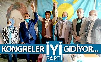 Erzurum'da kongreler İYİ gidiyor...