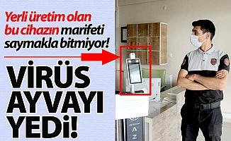 Erzurum'da kullanılmaya başlandı bile!