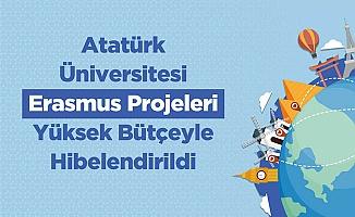 Erasmus projelerine hibe dopingi