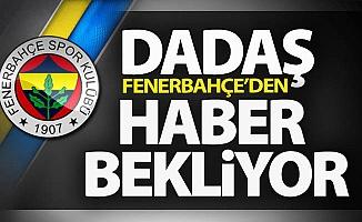 Dadaş İstanbul'dan haber bekliyor