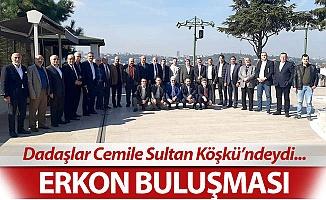 İstanbul'da ERKON buluşması